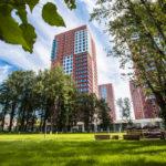 ТОП-8 жилых комплексов с парками